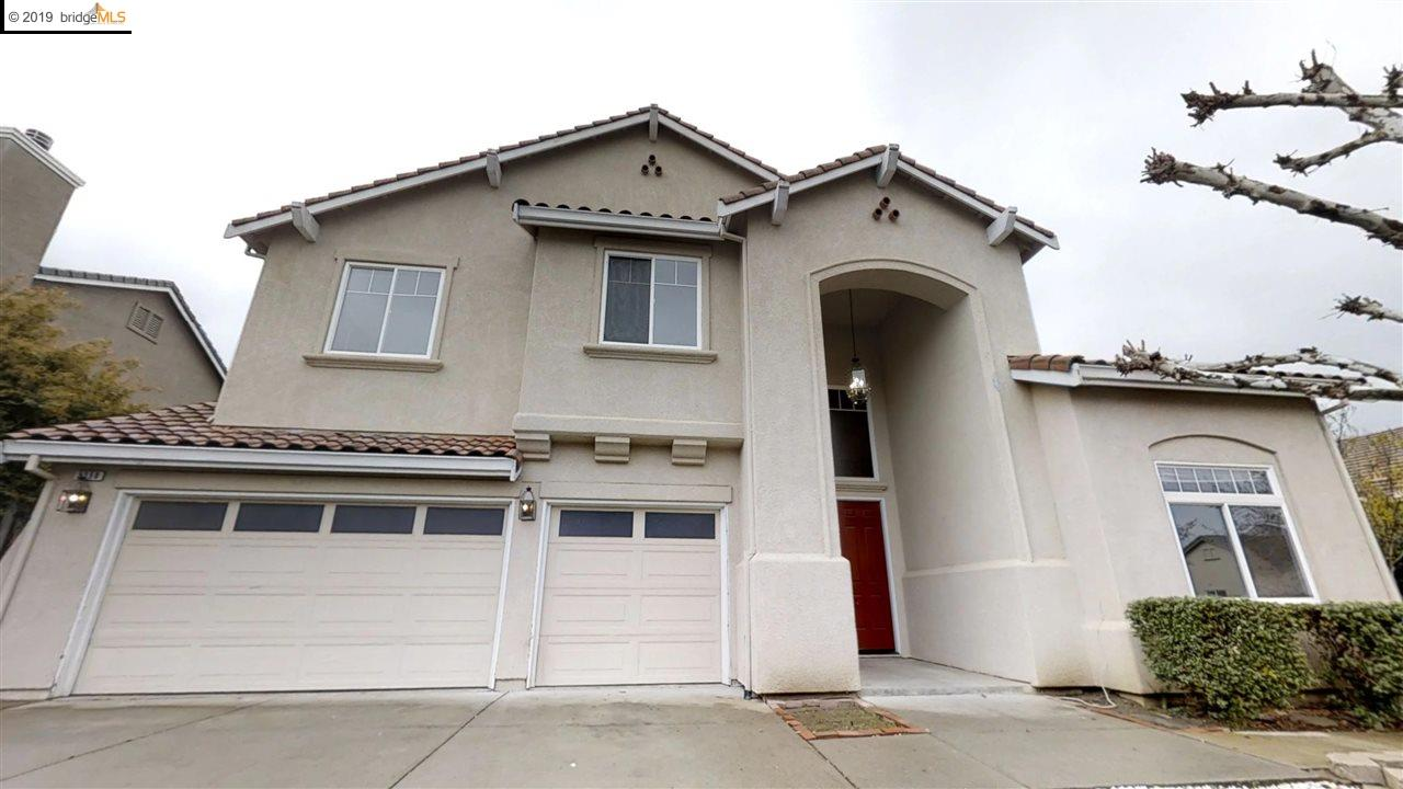 5350 Crystyl Ranch Dr Concord, CA 94521