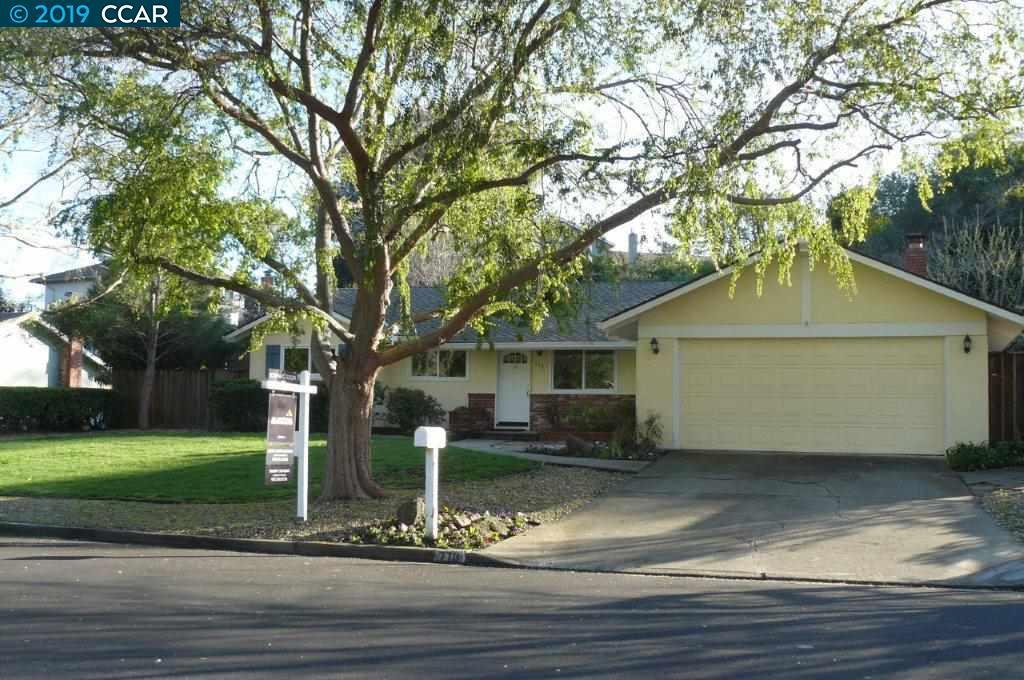 773 Hamilton Drive Pleasant Hill, CA 94523
