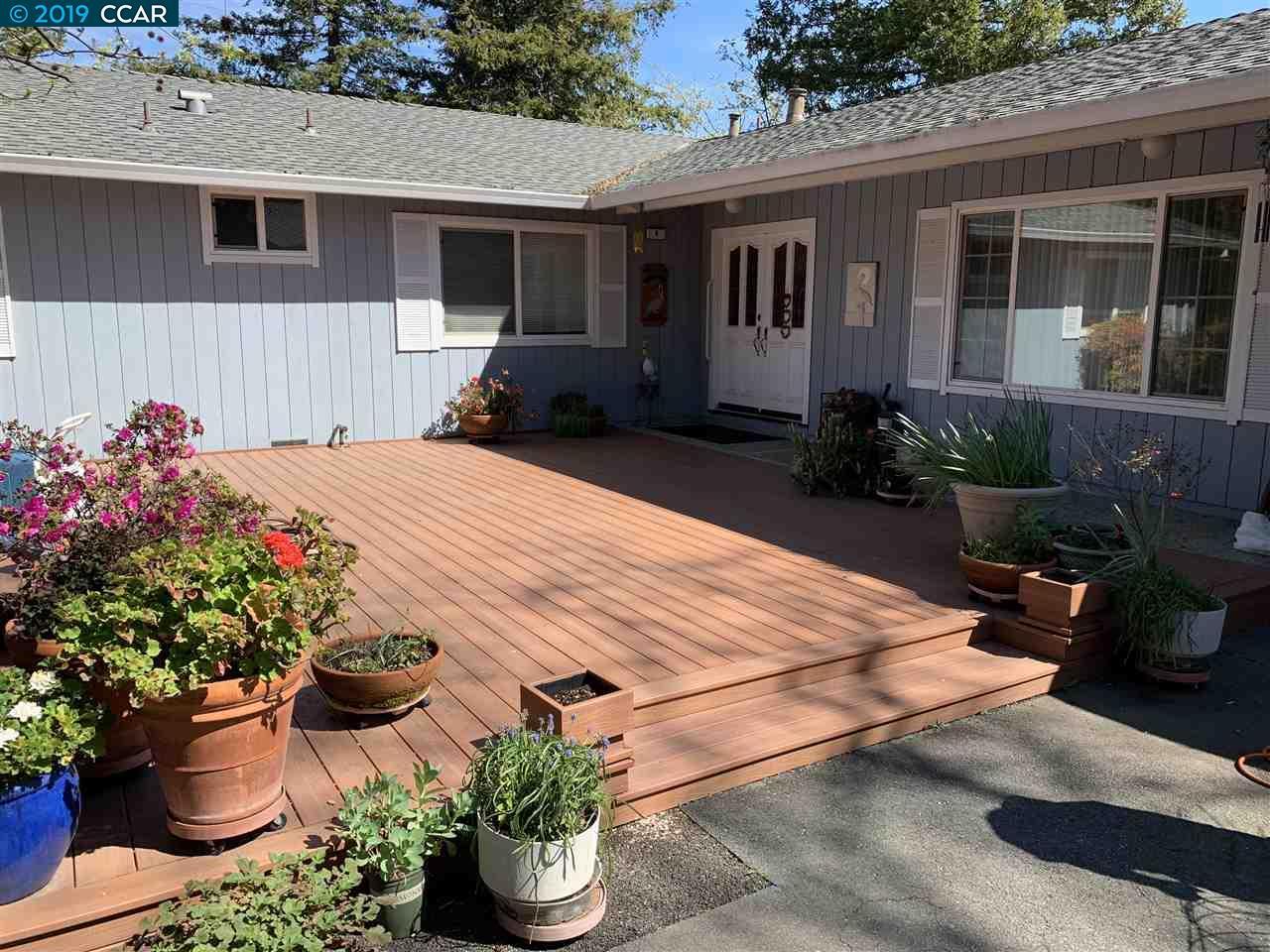 8 Sheila Ct Pleasant Hill, CA 94523