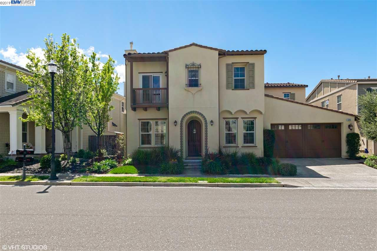 5250 Pembroke Way San Ramon, CA 94582