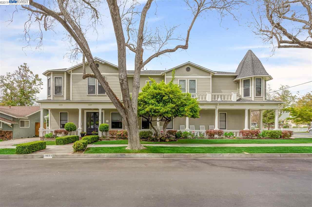 4625 2ND Street Pleasanton, CA 94566
