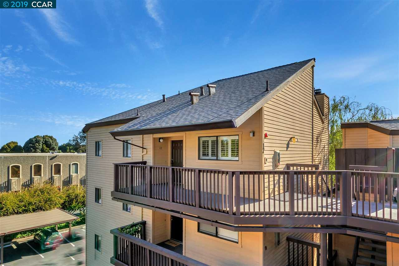 99 Cleaveland Rd #12 Pleasant Hill, CA 94523