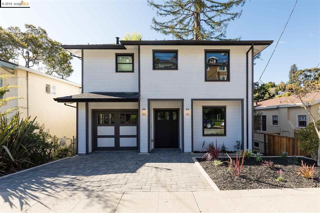 1384 Barrows Road Oakland, CA 94610