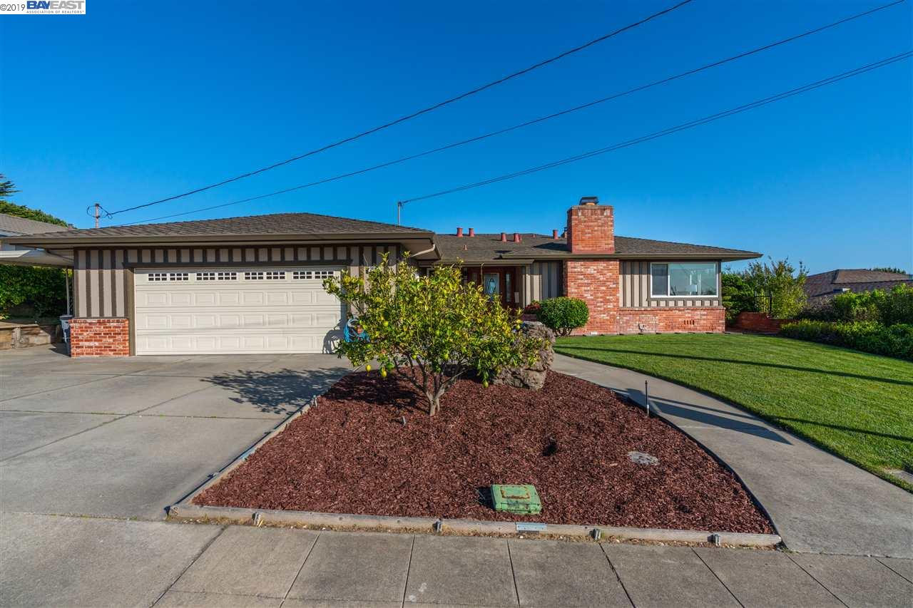2610 Lakeview Dr San Leandro, CA 94577