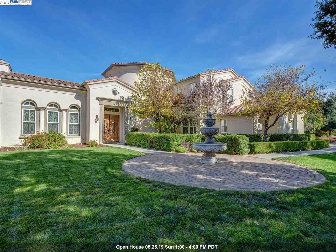 900 Sycamore Rd Pleasanton, CA 94566