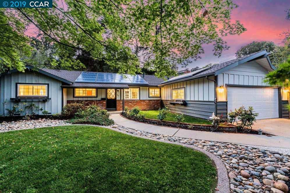 893 Hamilton Dr Pleasant Hill, CA 94523