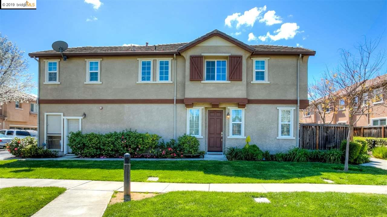 1337 Harrison Ln Brentwood, CA 94513