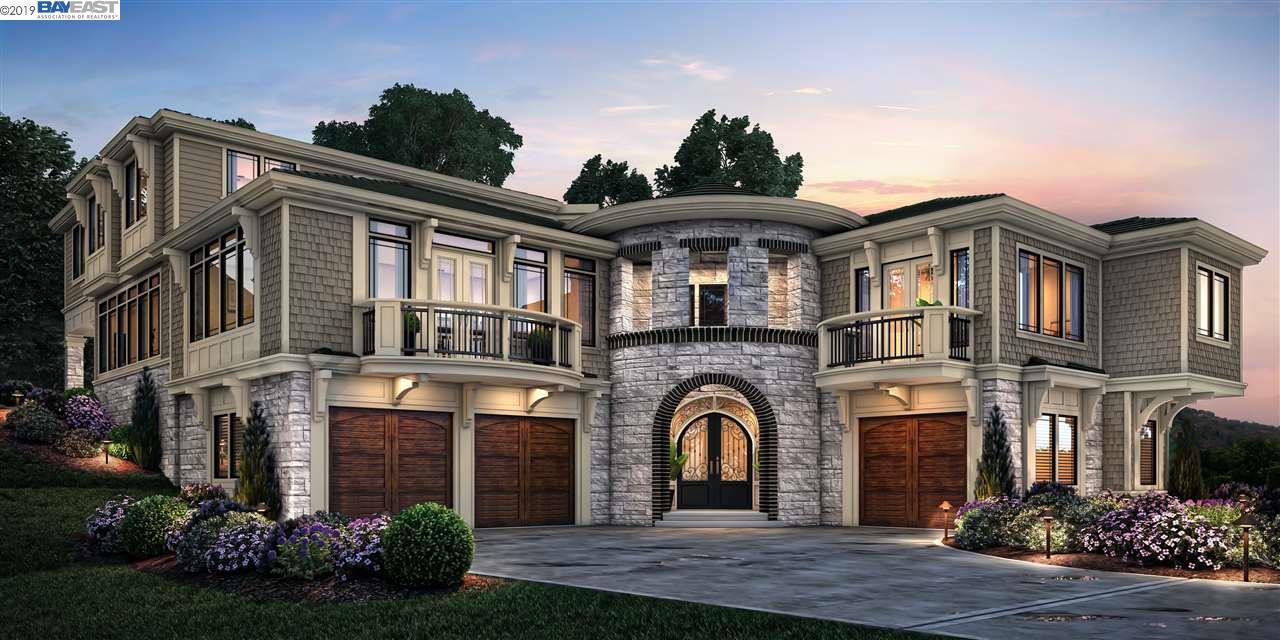 20 Legacy Ct Alamo, CA 94507