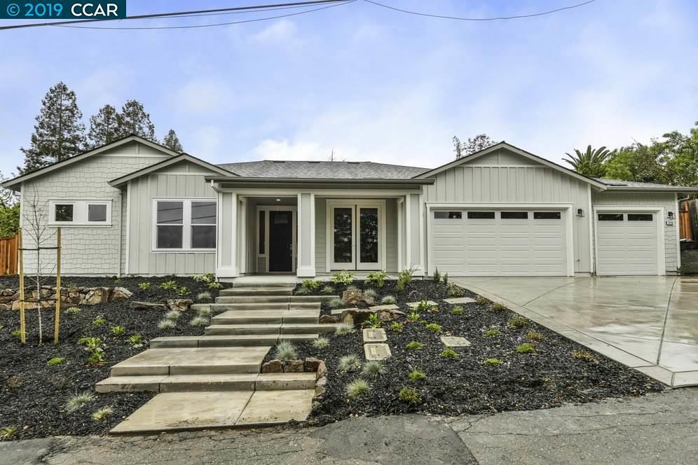 4228 El Cerrito Rd. Concord, CA 94518