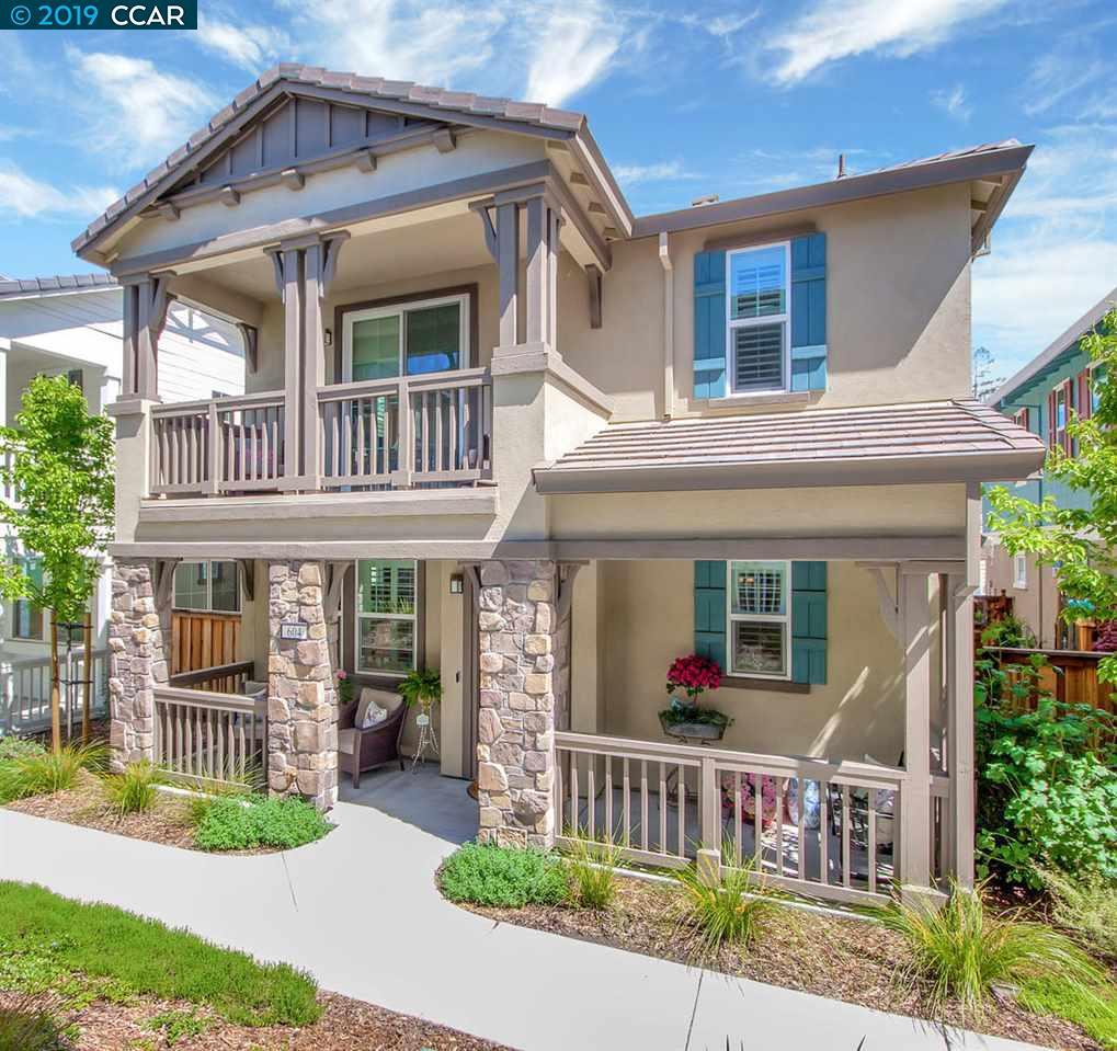 604 Chives Way Walnut Creek, CA 94595
