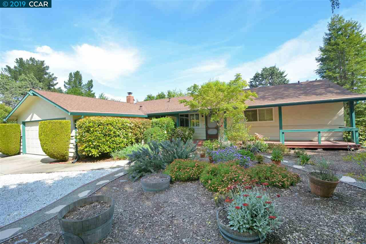 266 Valley Dr Pleasant Hill, CA 94523