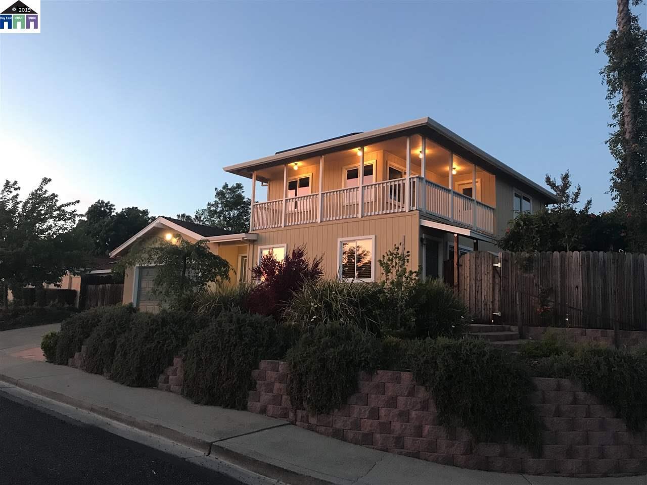 2261 Arcadia Pl Martinez, CA 94553