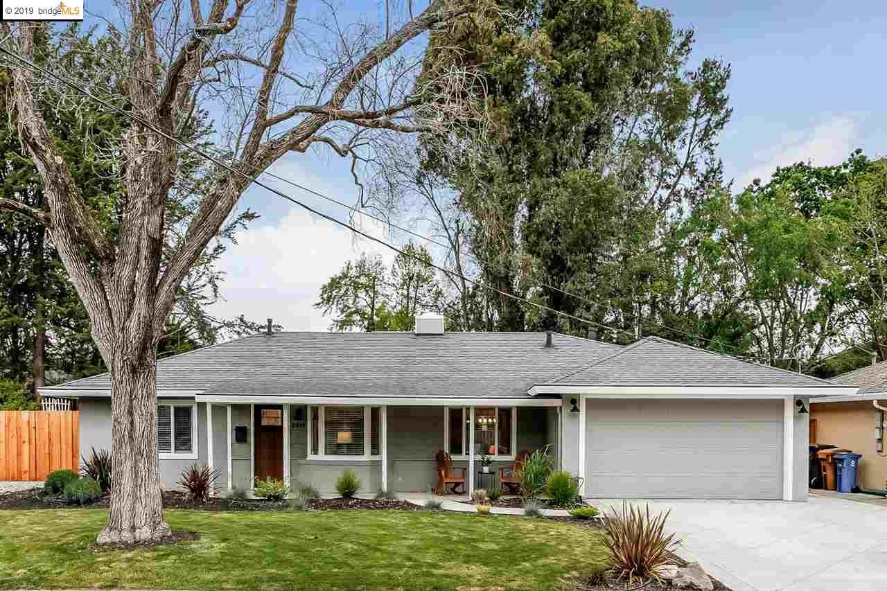 2019 Helen Rd Pleasant Hill, CA 94523
