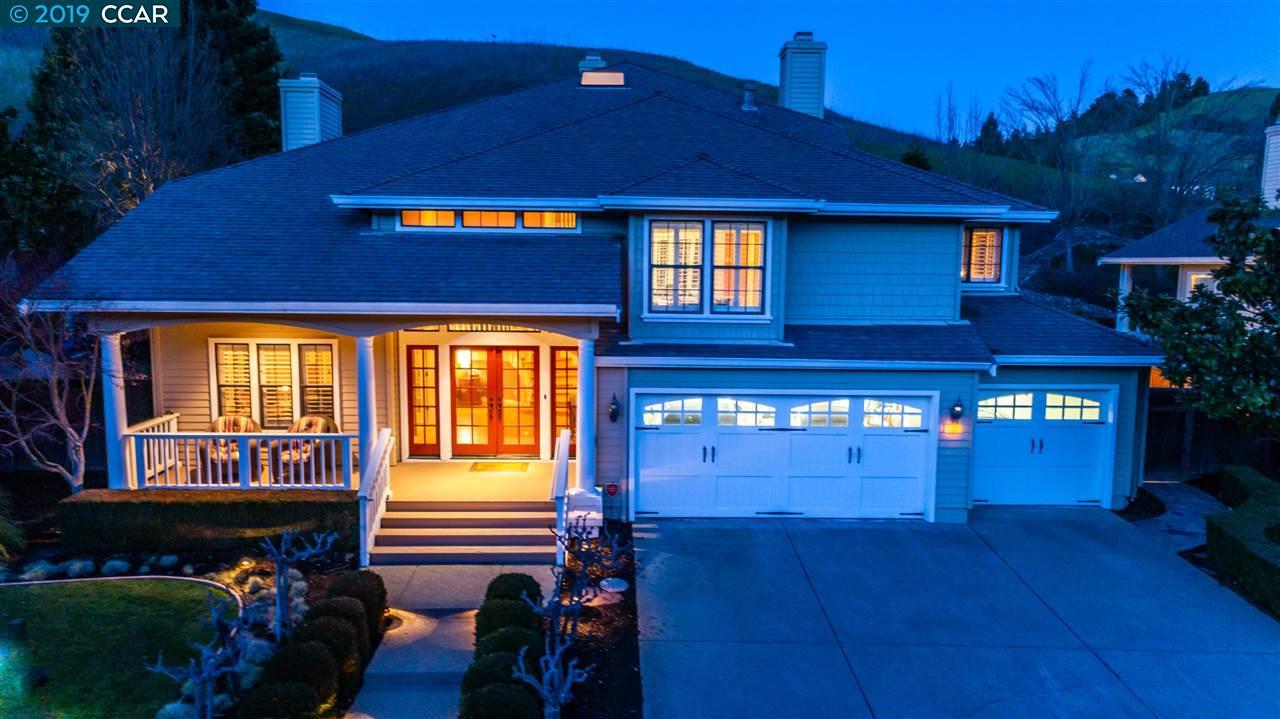 128 Sunhaven Rd Danville, CA 94506