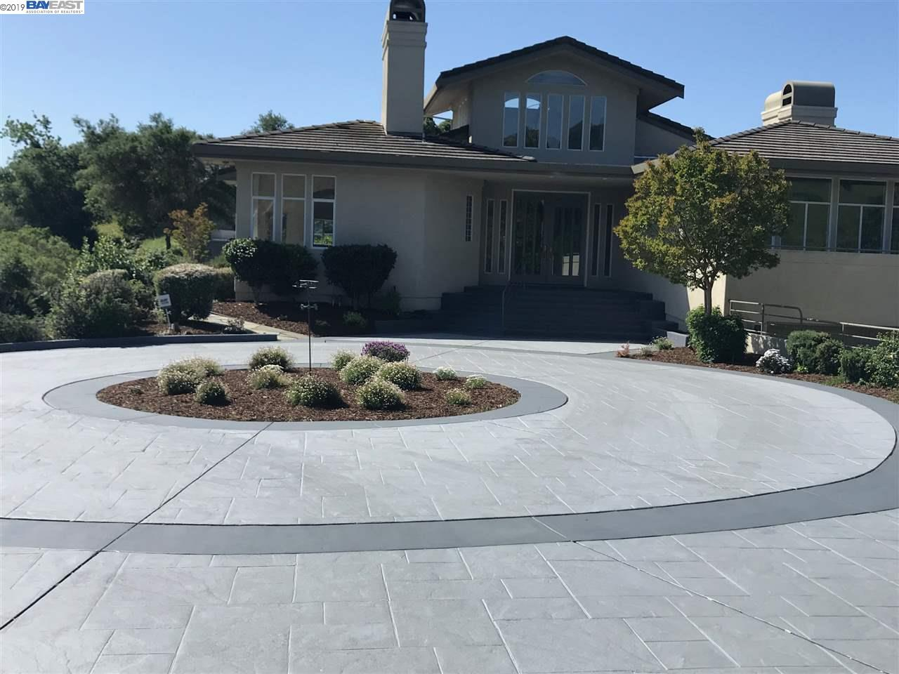 1590 Rancho Del Hambre Lafayette, CA 94549