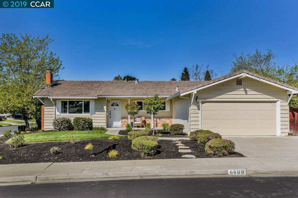 6608 Waverly Rd Martinez, CA 94553