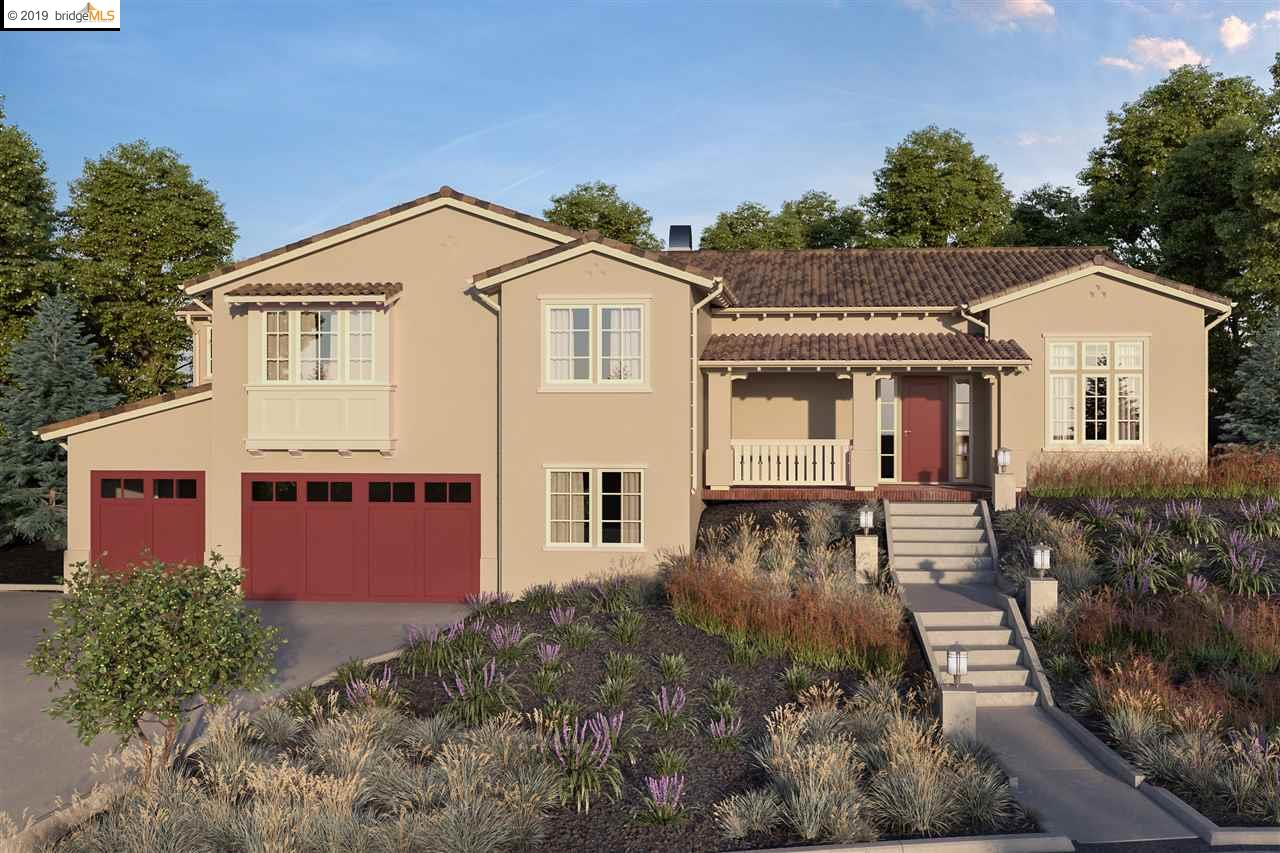 224 Seclusion Valley Way Lafayette, CA 94549