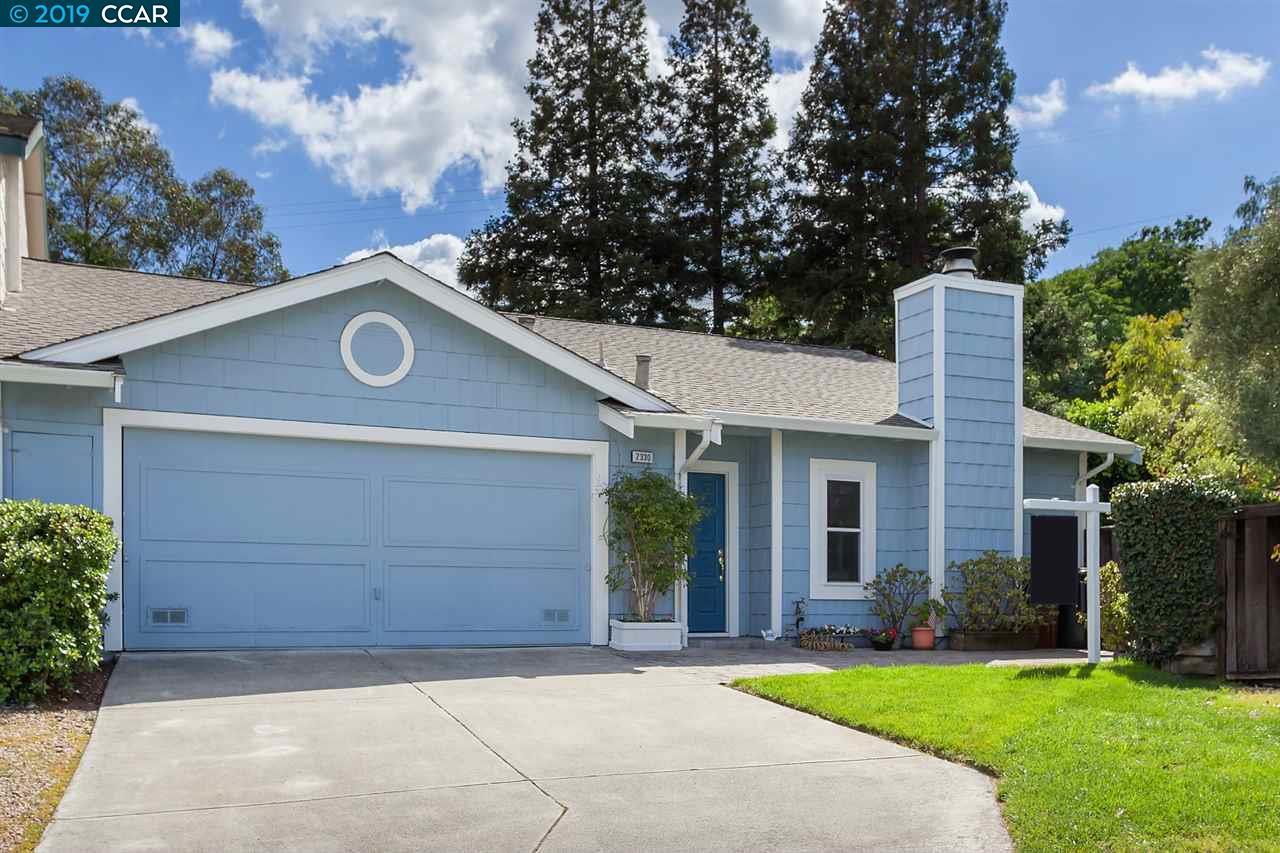 2330 New Lake Pl Martinez, CA 94553