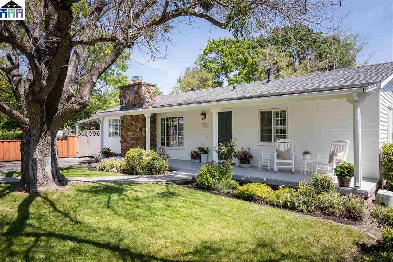 532 Shelly Dr Pleasant Hill, CA 94523