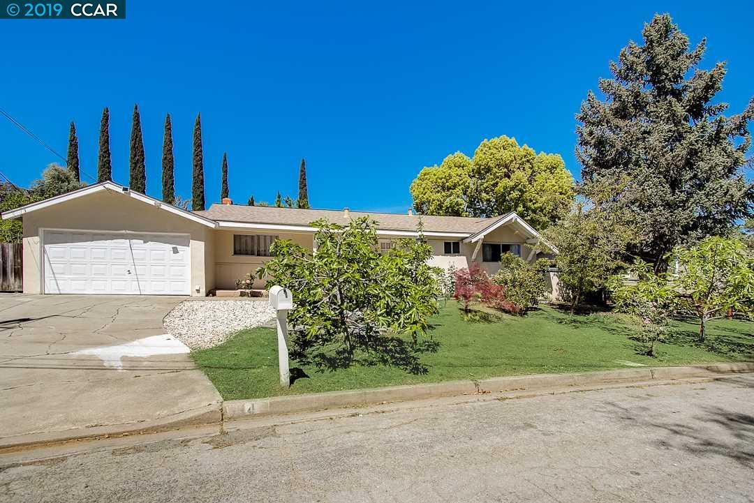 14 Erin Ct Pleasant Hill, CA 94523