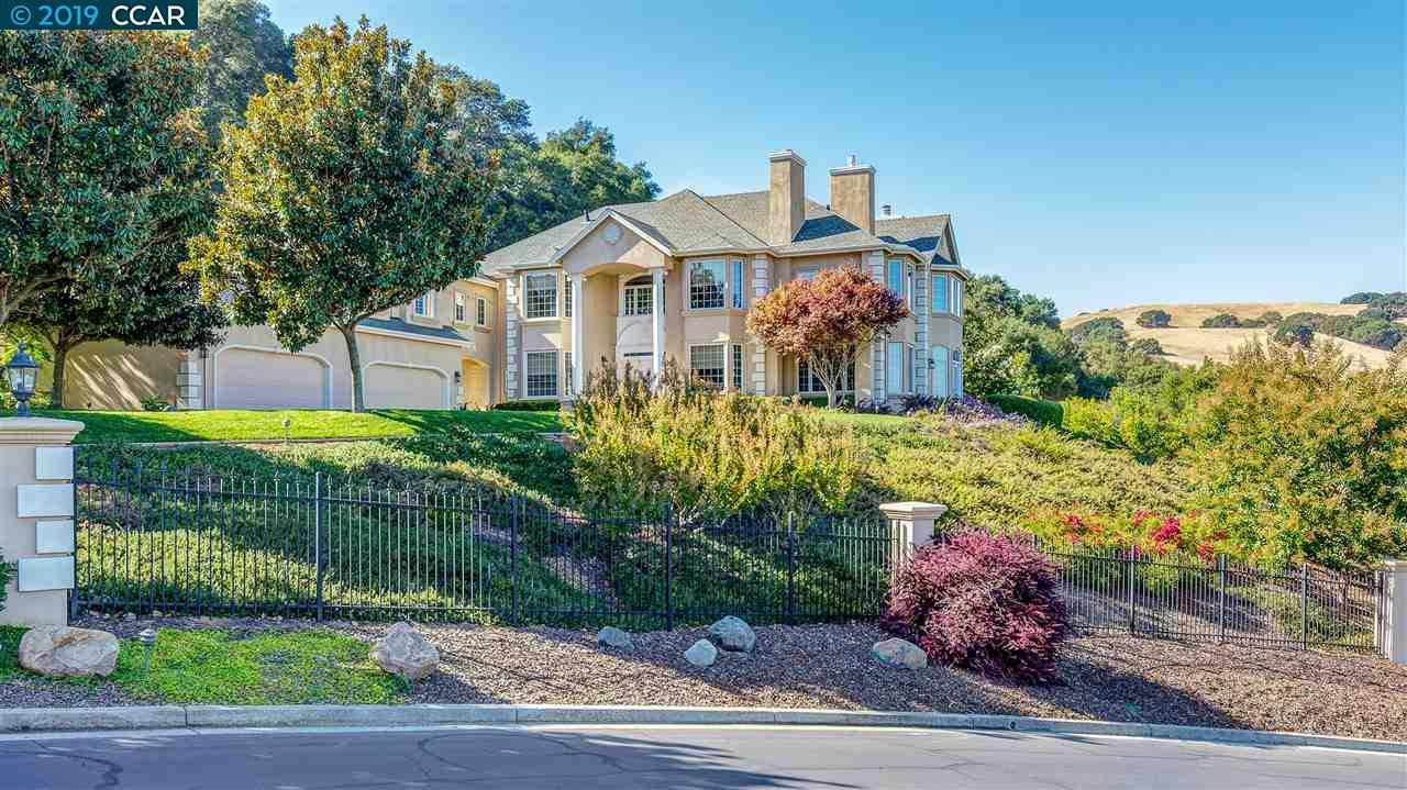 114 Stonehurst Ct Martinez, CA 94553