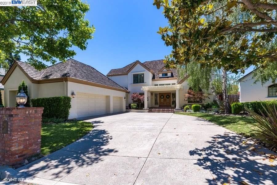 361 Kingswood Lane Danville, CA 94506