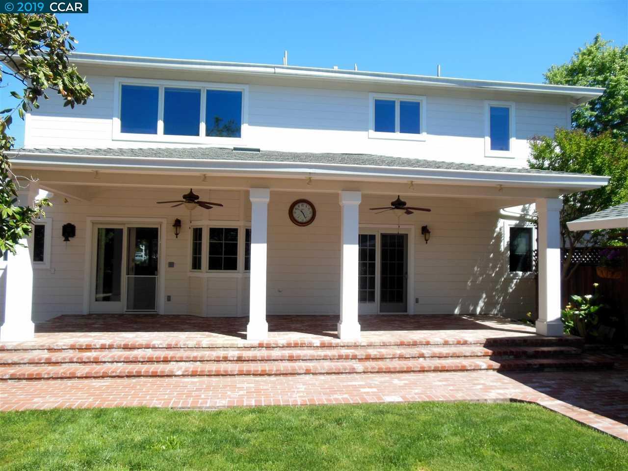 964 Juanita Drive Walnut Creek, CA 94595