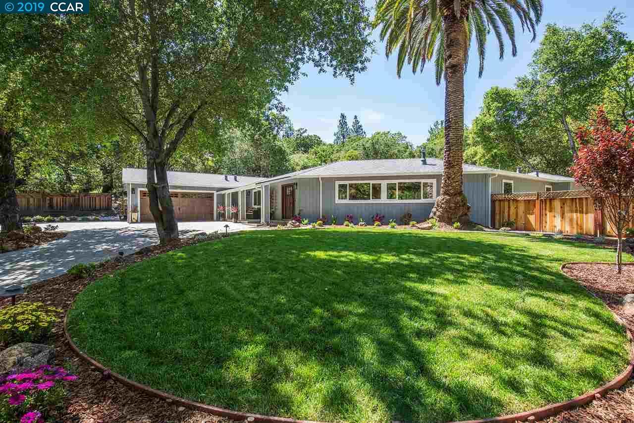 376 W Linda Mesa Ave Danville, CA 94526