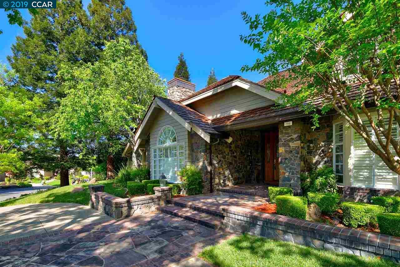 798 Windchime Ct Walnut Creek, CA 94598