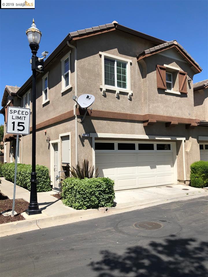 1331 Harrison Ln Brentwood, CA 94513