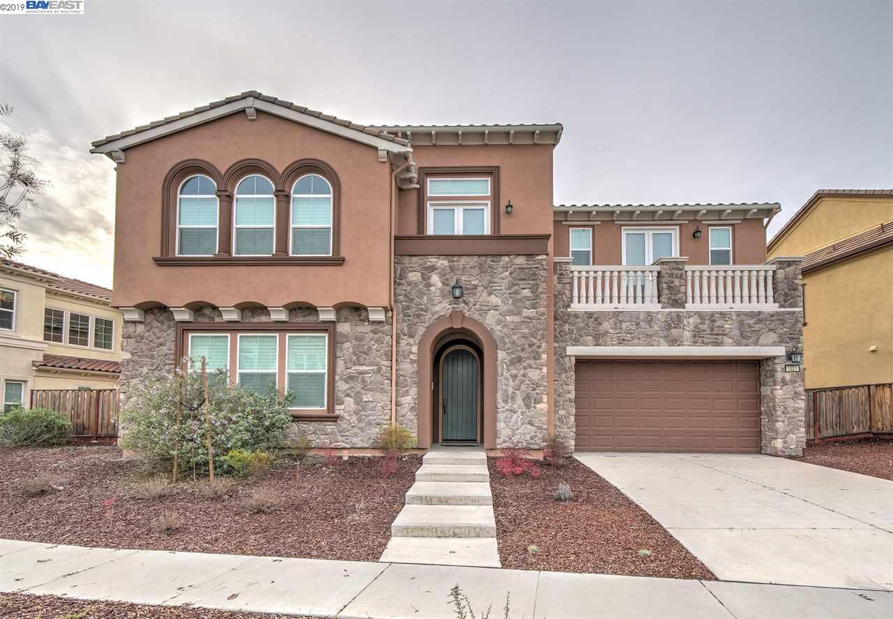 1021 Sky Jasmine Way San Ramon, CA 94582