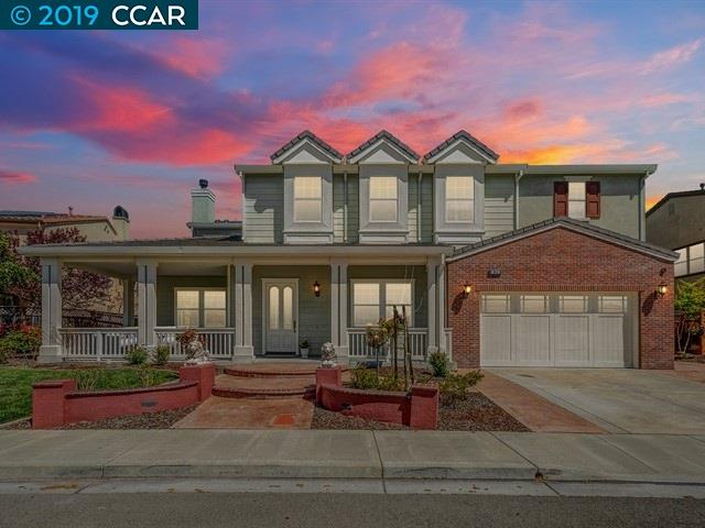 424 Bridle Ct San Ramon, CA 94582