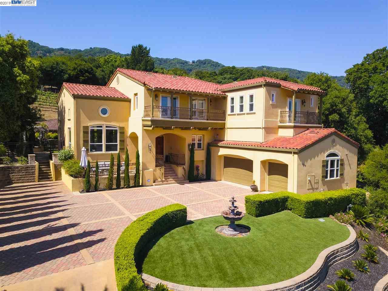 899 Oak Manor Way Pleasanton, CA 94566