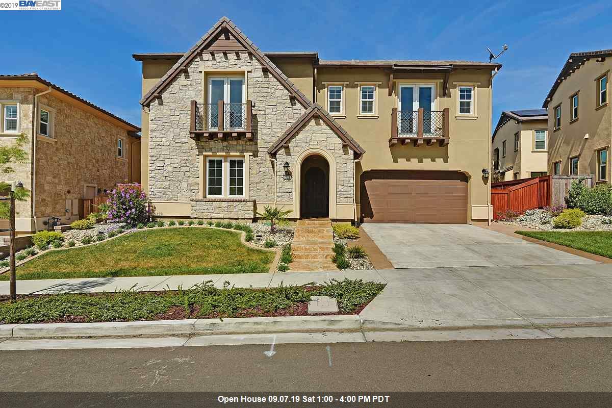 2076 Drysdale St Danville, CA 94506