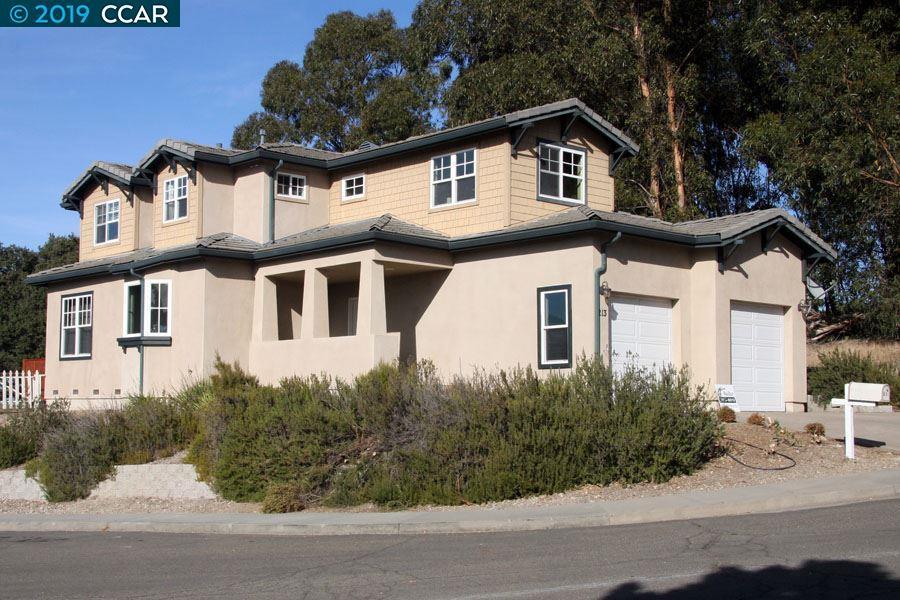 213 N Rancho Pl Pinole, CA 94803