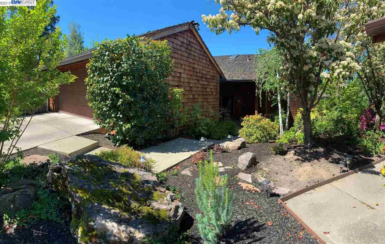 76 Exeter Ln Pleasant Hill, CA 94523