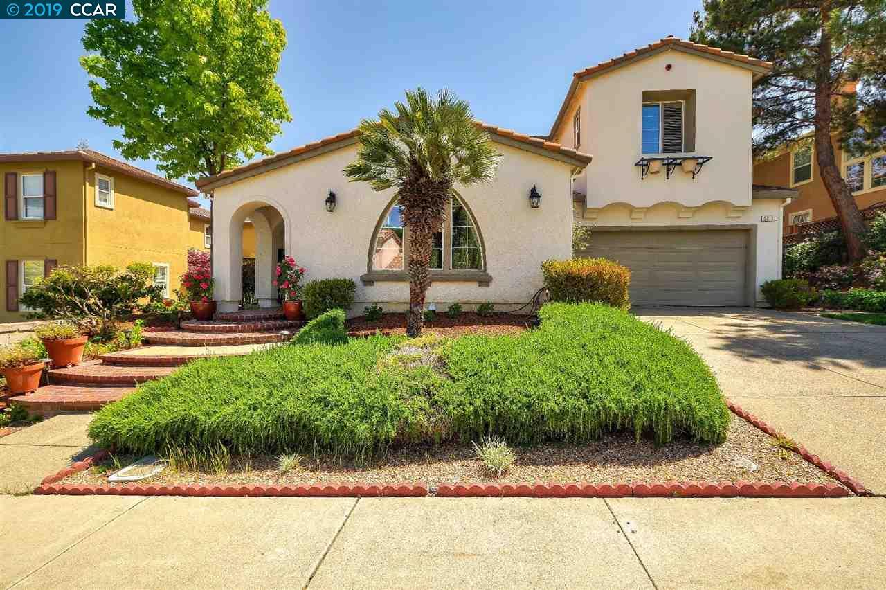 5211 S Montecito Dr Concord, CA 94521