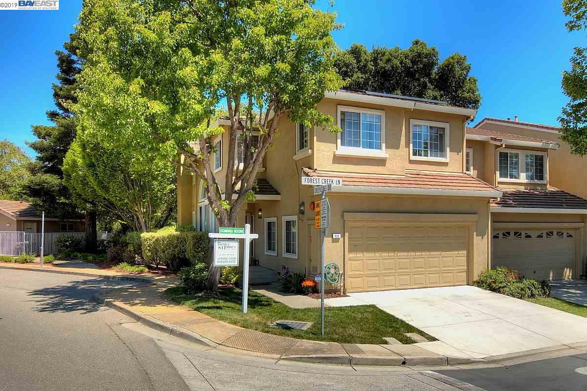 200 Forest Creek Lane San Ramon, CA 94583