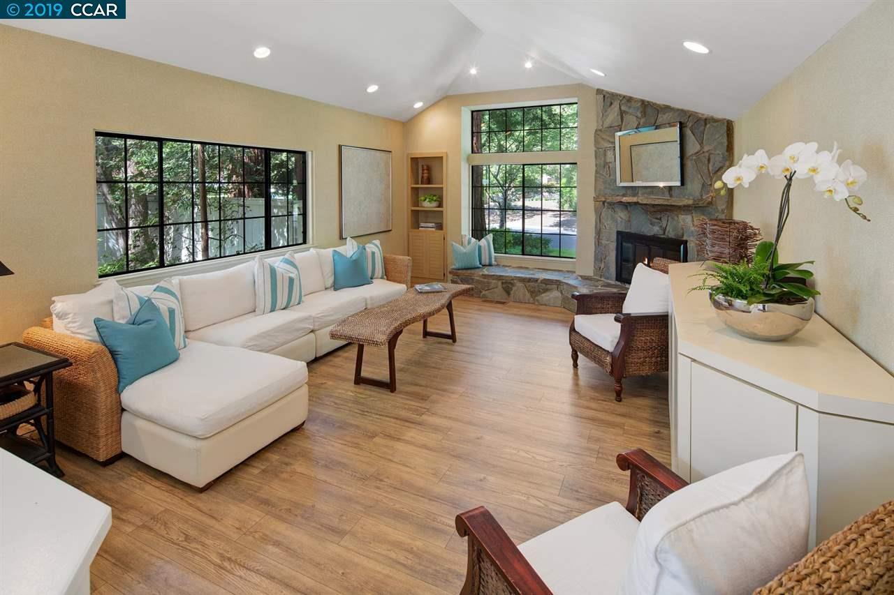 1219 Whispering Oaks Dr Danville, CA 94506