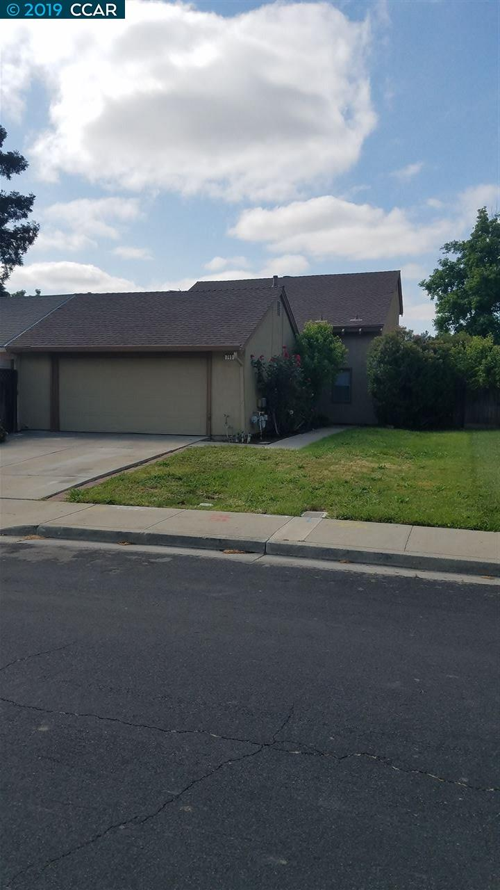 749 Valley Green Dr Brentwood, CA 94513