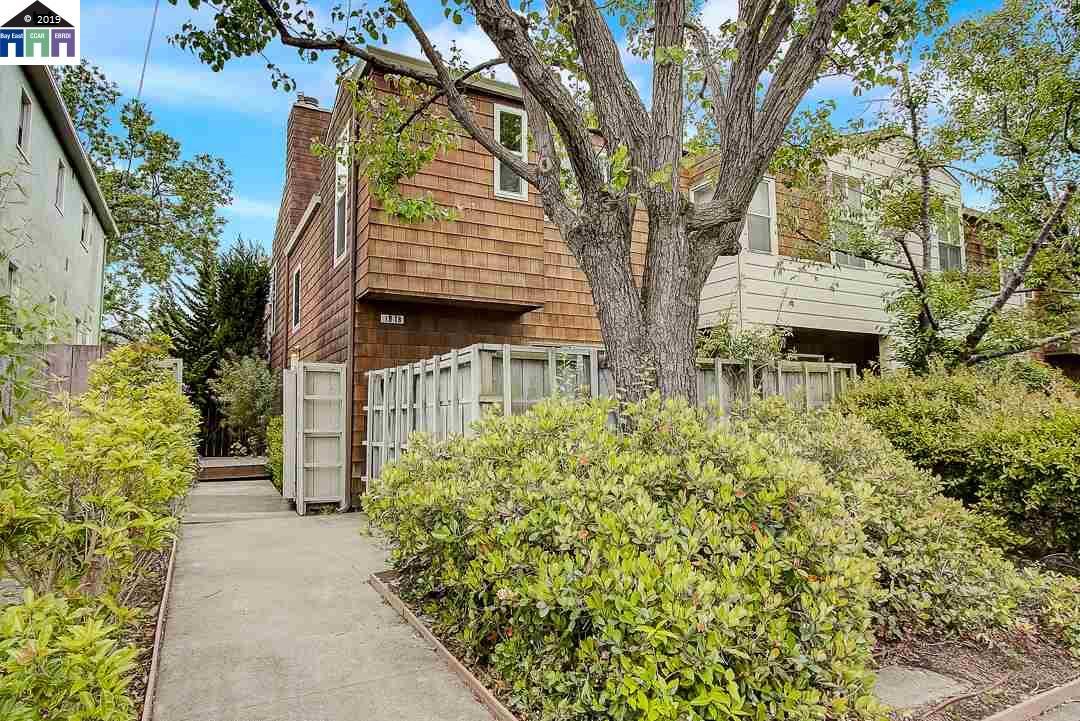 1818 Dwight Way Berkeley, CA 94703