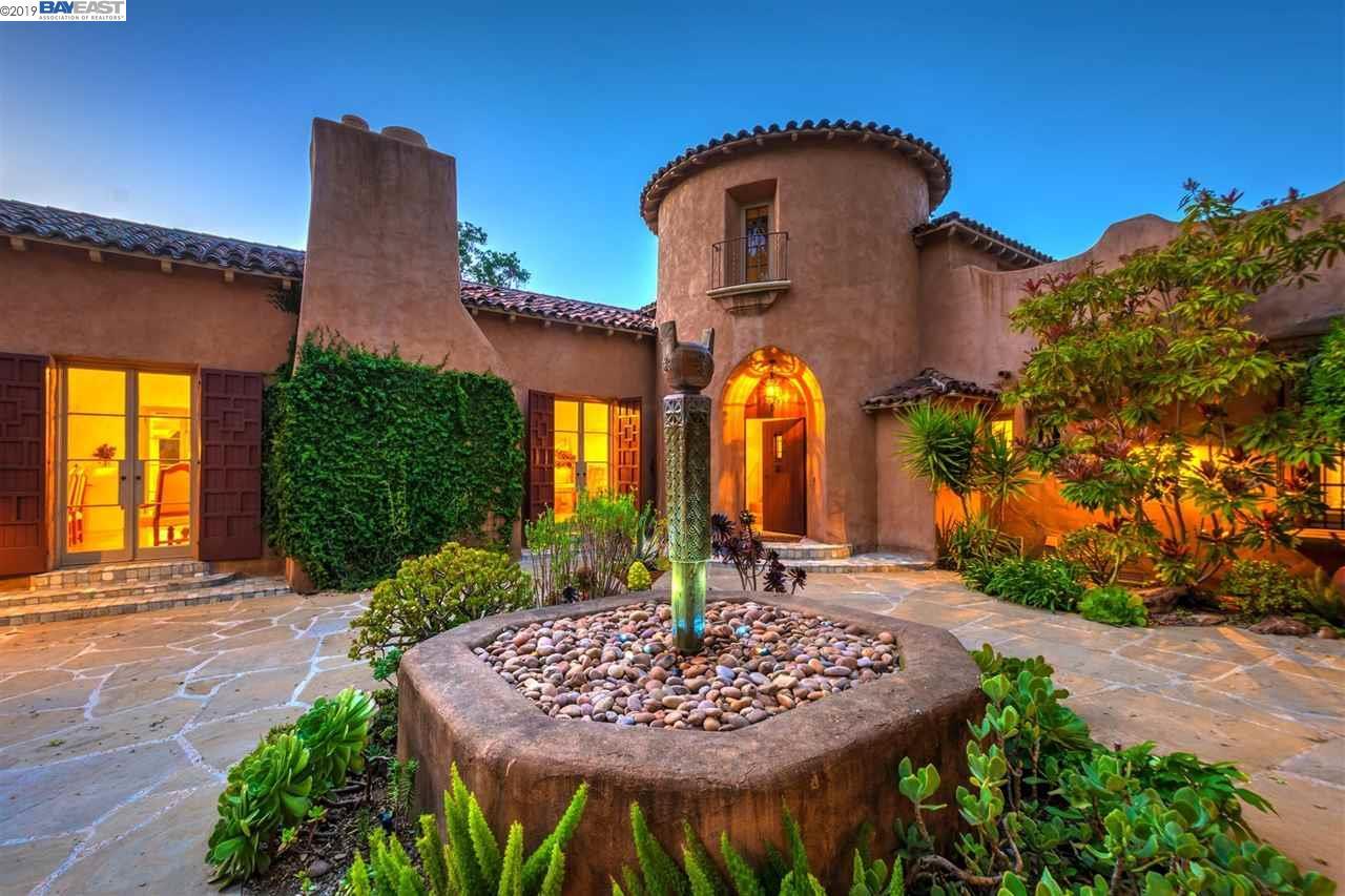 3 Sky Castle Rd Pleasanton, CA 94588
