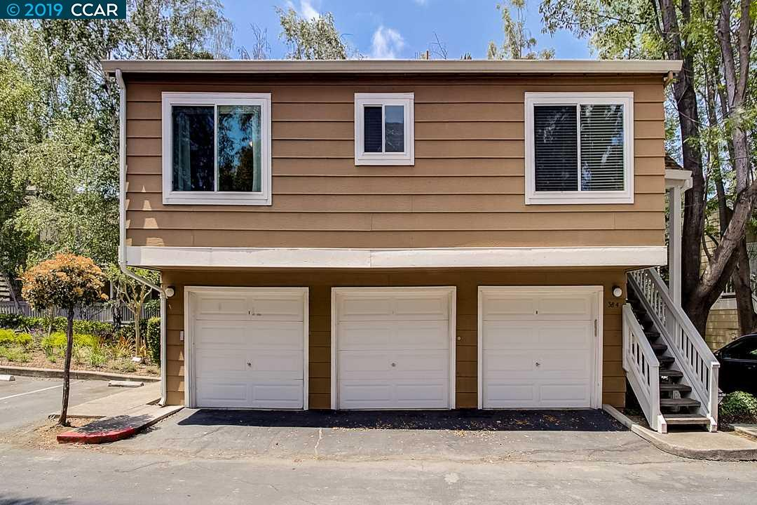 384 Mill Rd. #31 Martinez, CA 94553