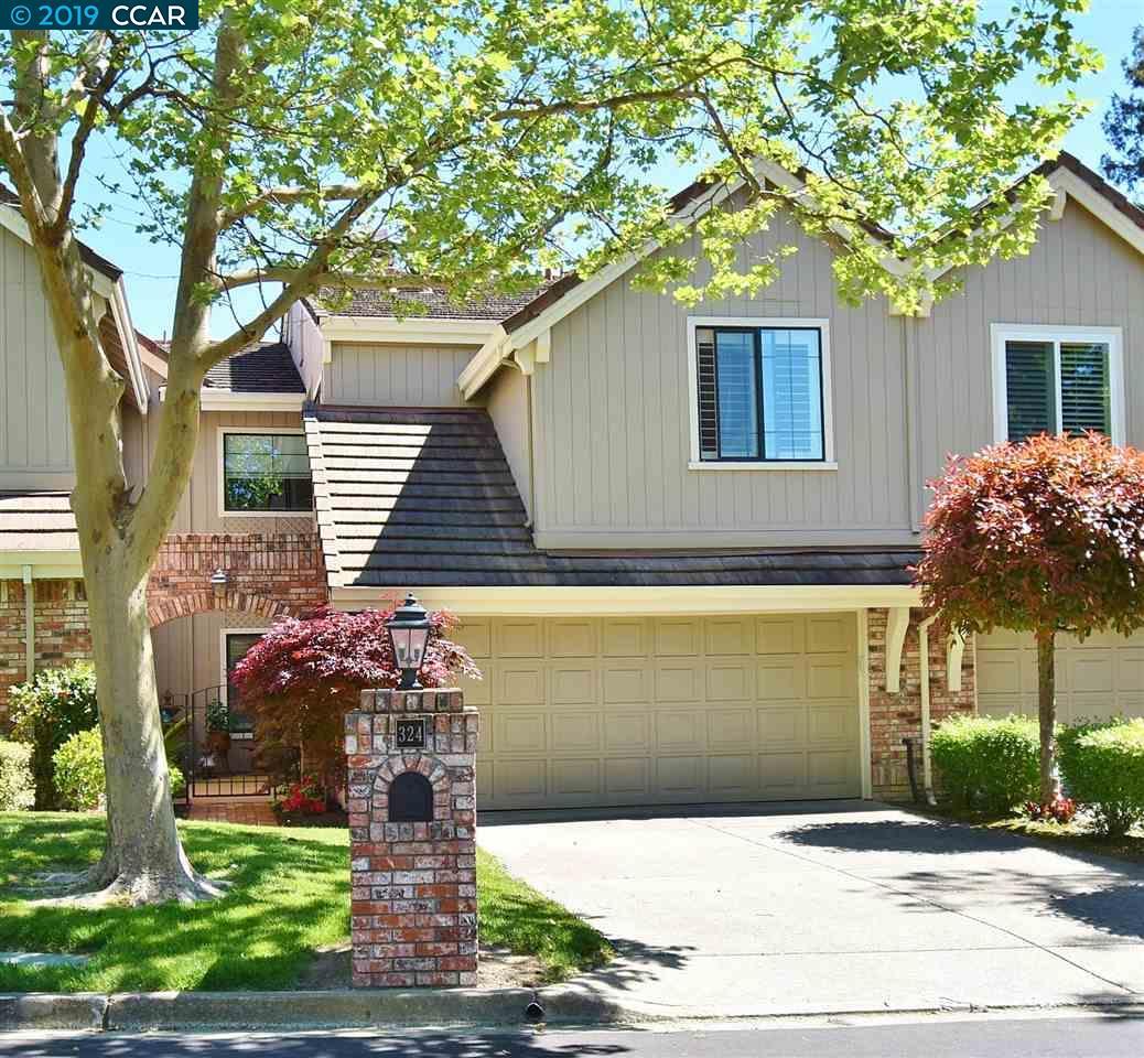 324 S Eagle Nest Ln Danville, CA 94506