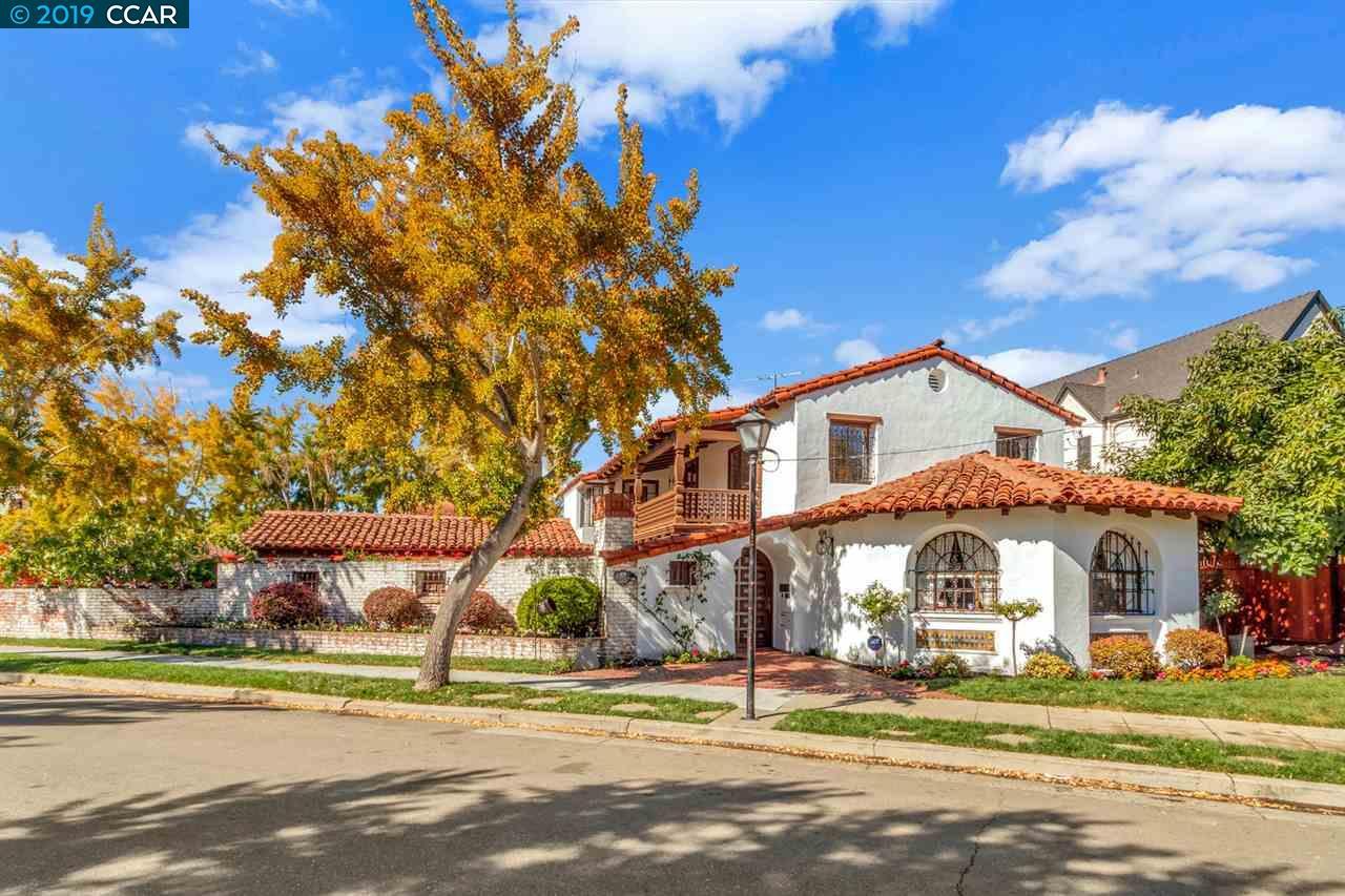 2959 Northwood Drive Alameda, CA 94501