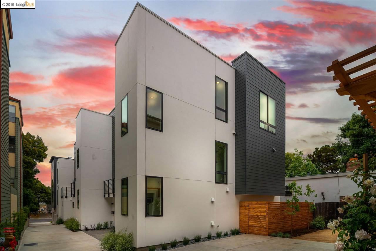 471 Jean Street Oakland, CA 94610