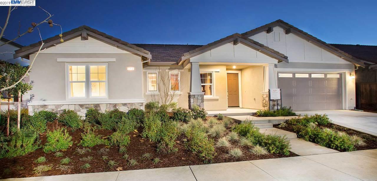 310 Hampstead Drive Brentwood, CA 94513