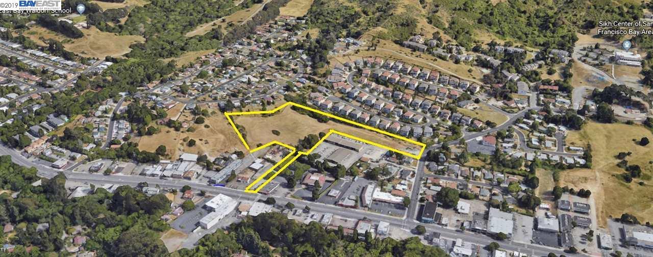3900 Hillcrest Road El Sobrante, CA 94803