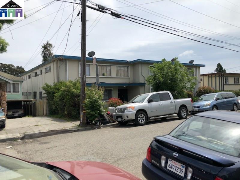 2022 36TH Avenue Oakland, CA 94601
