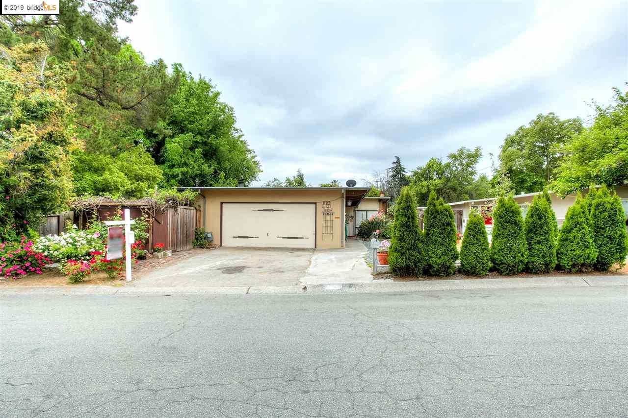 1123 Temple Dr Pacheco, CA 94553